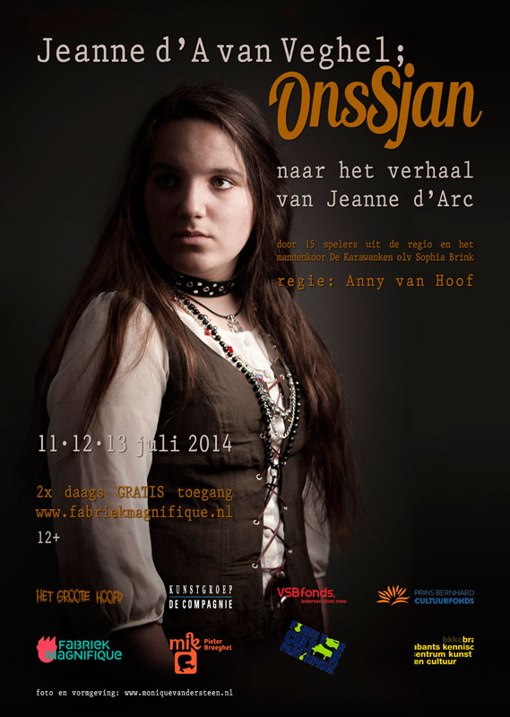 poster jeanne d'a