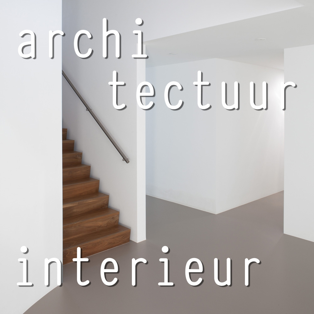 architectuur | interieur
